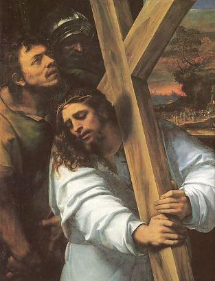 Michelangelo Sebastiano National Gallery