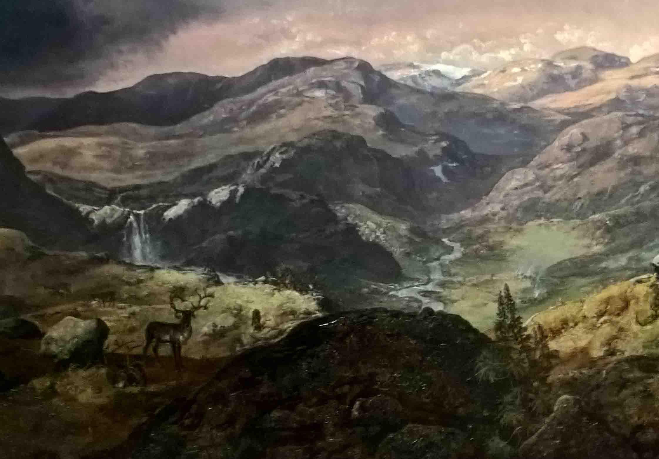 Norwegian Art Bergen Kode